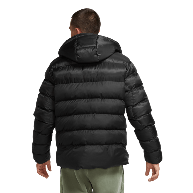 Air Jordan APPAREL Air Jordan Jumpman Puffer Jacket - Men's