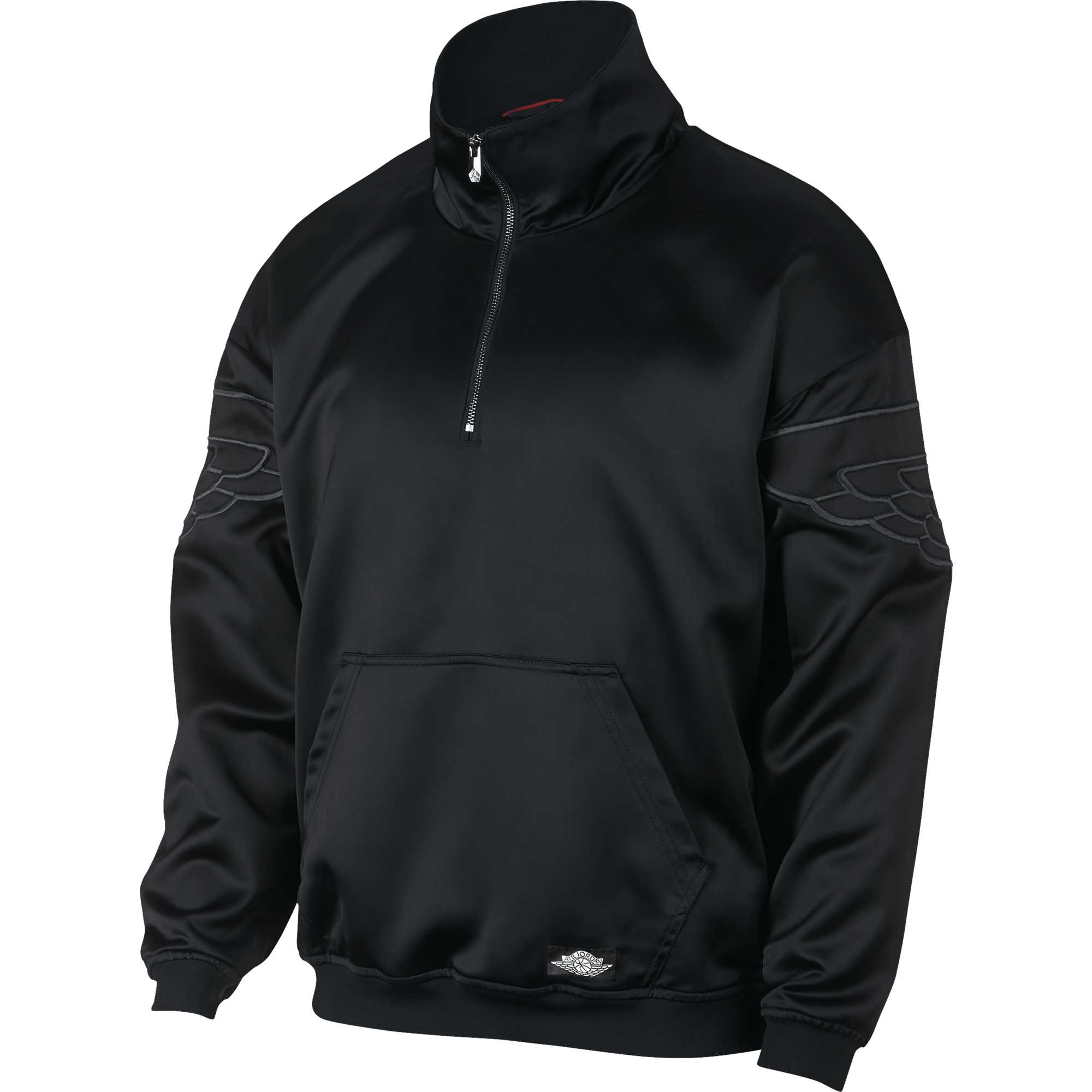 Air Jordan APPAREL Air Jordan Wings Pullover Jacket - Men's