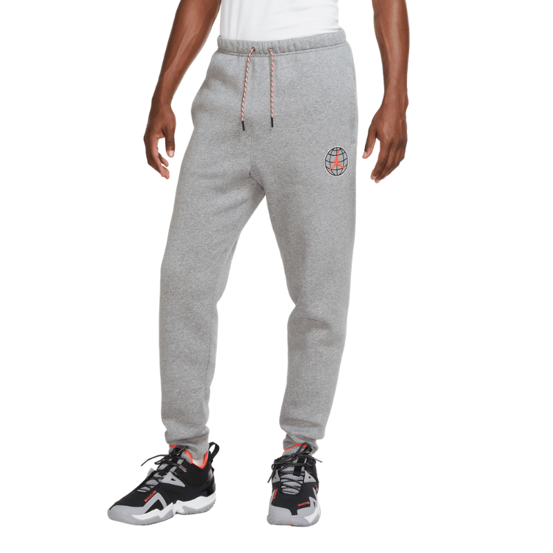 Air Jordan APPAREL Air Jordan Winter Utility Fleece Pants - Men's