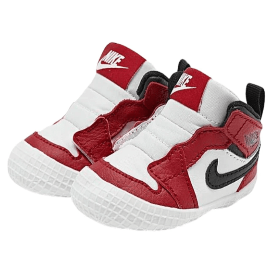 Air Jordan FOOTWEAR 2 Jordan 1 Baby Bootie UNISEX   - Crib AT3745-163-C.C.C2