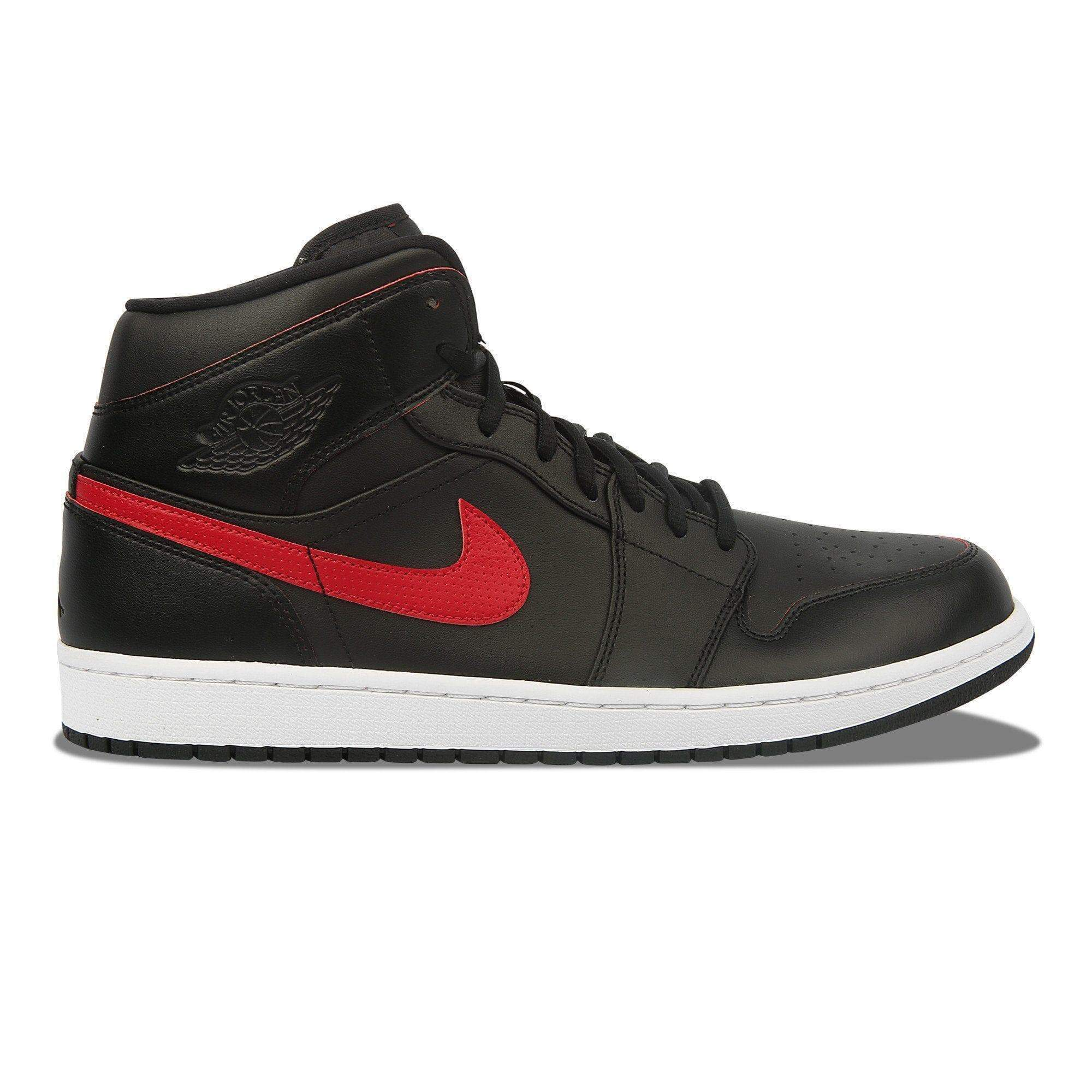 3cbc293319fd FOOTWEAR - Air Jordan 1 Mid - Men s
