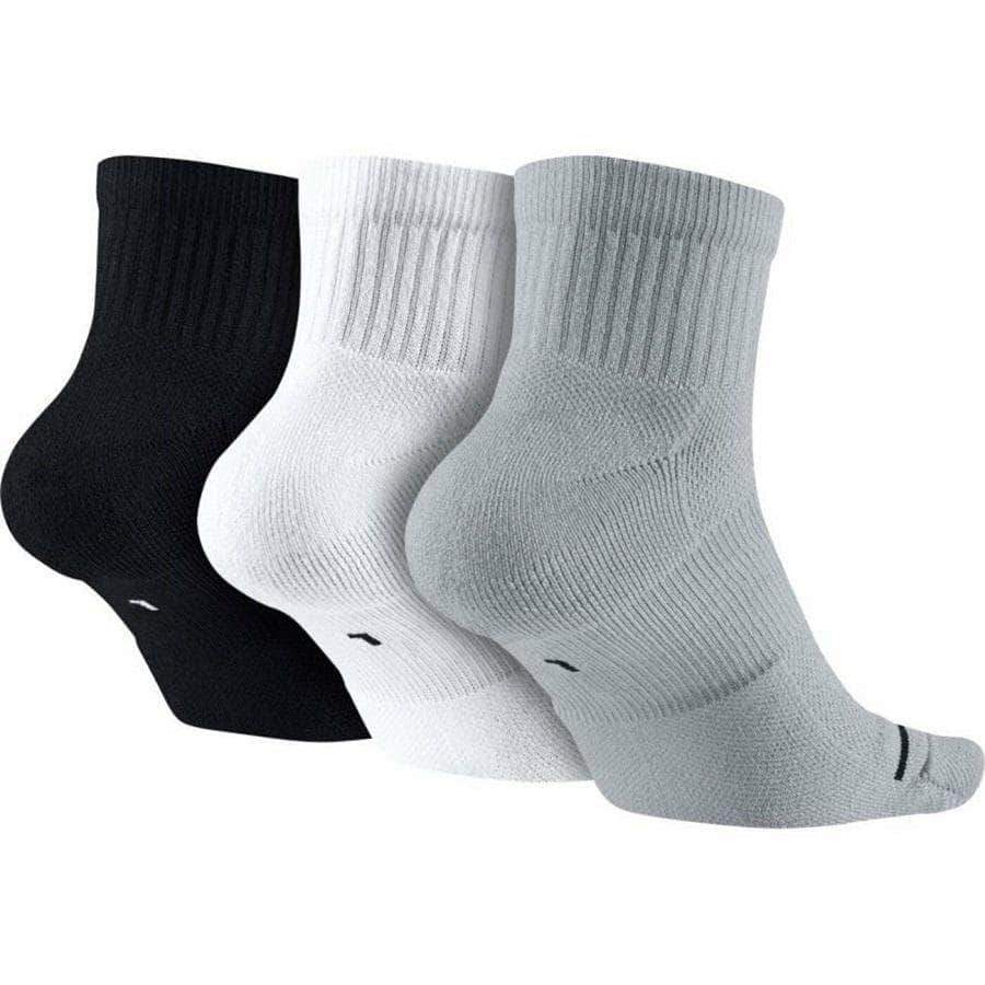 GBNY Jordan Jumpman Quarter Socks-MENS