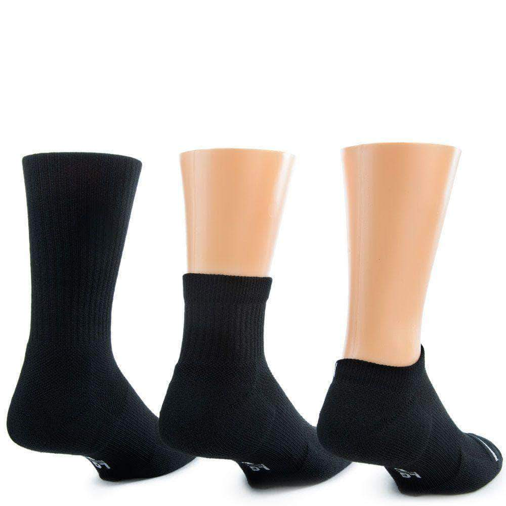 GBNY Jordan JUMPMAN WATERFALL SOCKS - 3 pack