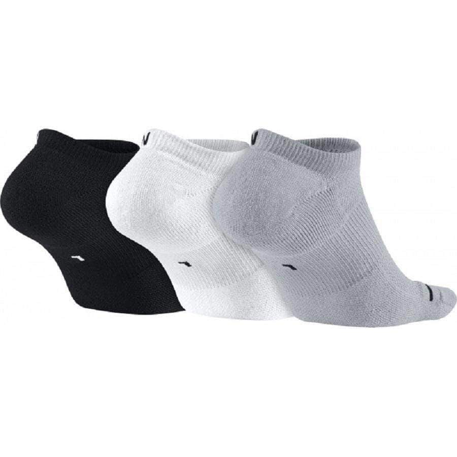 GBNY XL Jordan Jumpman No-Show 3 Pack Socks 88341900943 SX5546-018