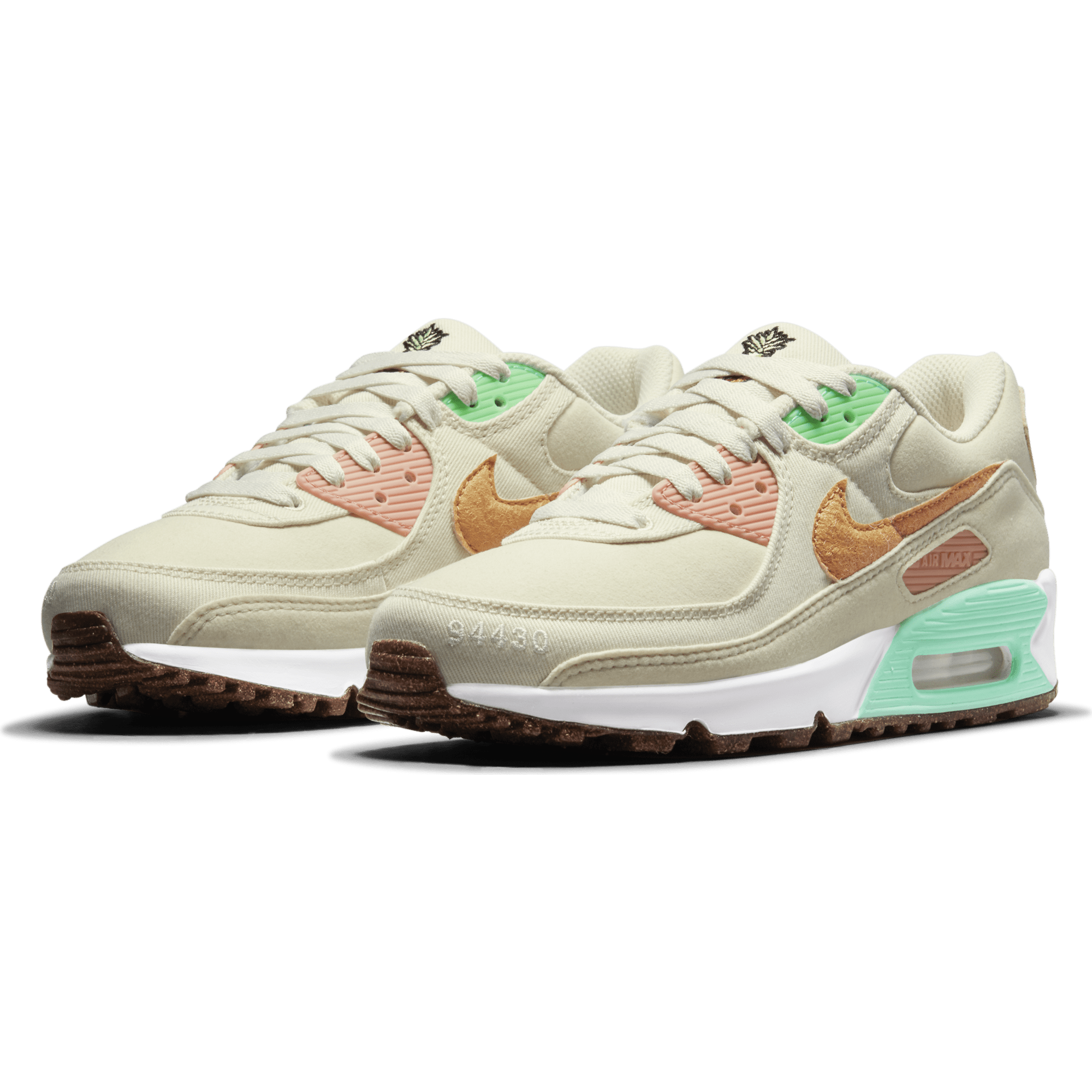 Nike FOOTWEAR Nike Air Max 90 LX - Women's