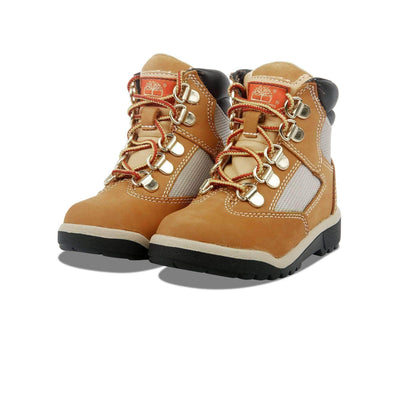 Timberland FOOTWEAR Timberland 6 Inch Field Boots - Toddlers