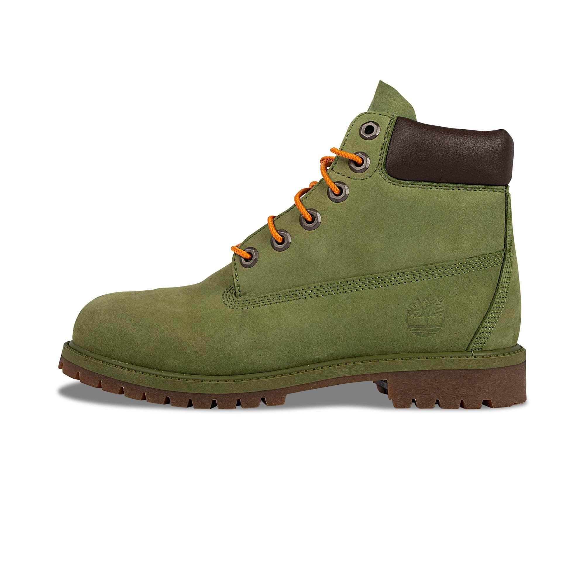Timberland FOOTWEAR Timberland 6-Inch Mid - Boy's Grade School