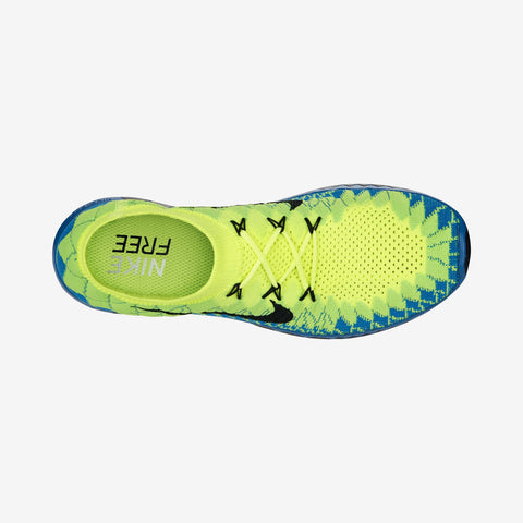 official photos 776b2 f0d81 ... Nike Free 3.0 Flyknit (Green) ...