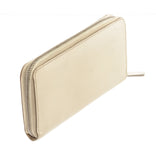 Vintage Authentic LV Ivory Epi Leather Zippy Wallet - TAO 919