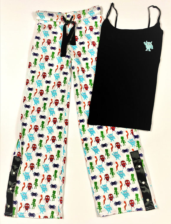 TAO919 Monster PJs
