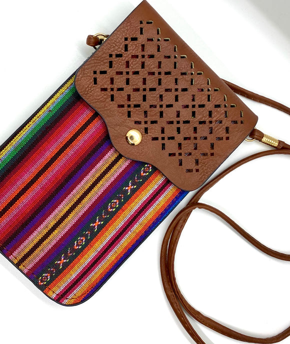 Cell Phone Cross Body Bag - TAO 919