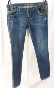 Premiere Studded Jeans - TAO 919
