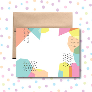 GC0133 Any Occasion Card
