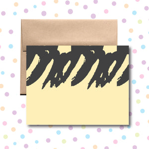 GC0135 Any Occasion Card