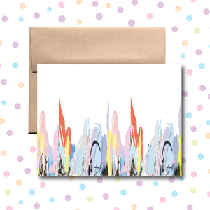 GC0137 Any Occasions Card
