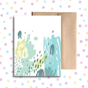 GC0142 Any Occasion Card