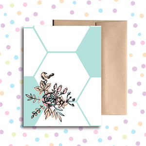 GC0143 Any Occasion Card