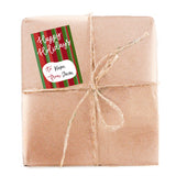 GT017 Happy Holidays Gift Tags