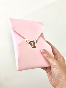 Greeting Card SURPRISE Pack! // 4 cards, envelopes, a pen and stamps!