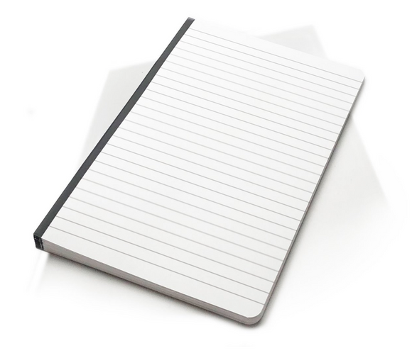 Rekonect Magnetic Notebook Refill Pages