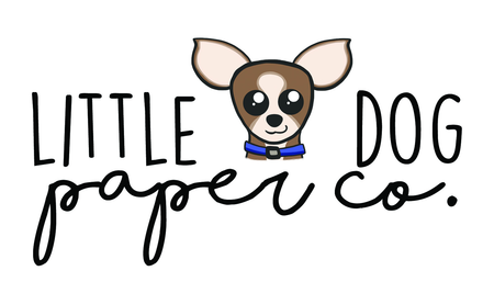 Little Dog Paper Co.