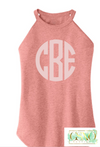 Razr Monogram Tanks