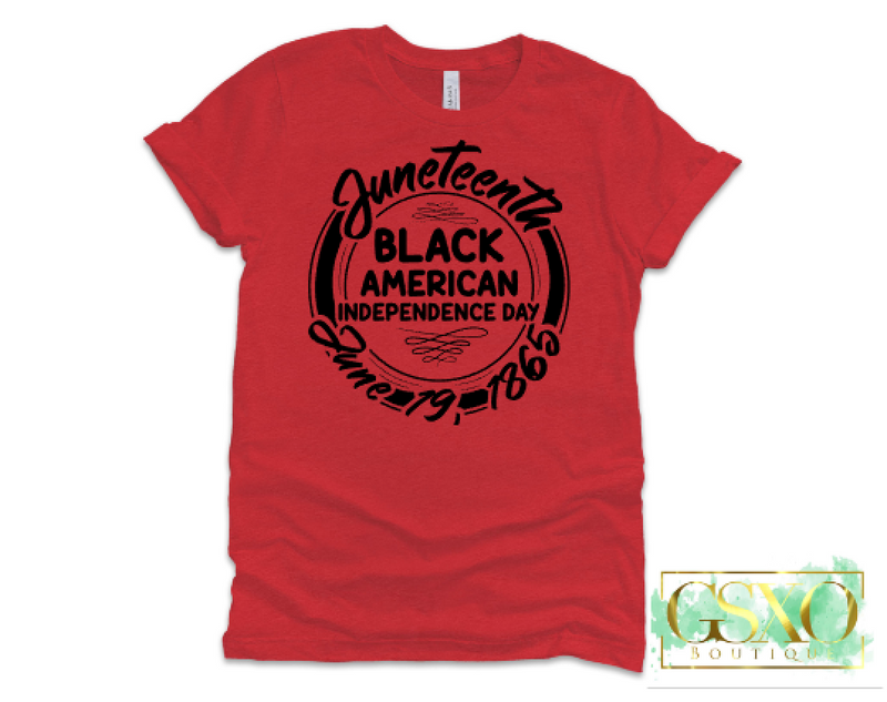 Juneteenth: Black American Independence Day