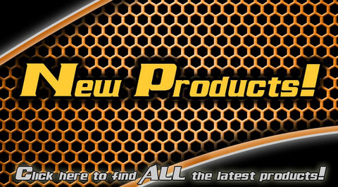 New Dinky R/C Products
