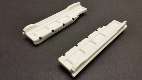 """Body Builder Kits"" for Axial SCX10"