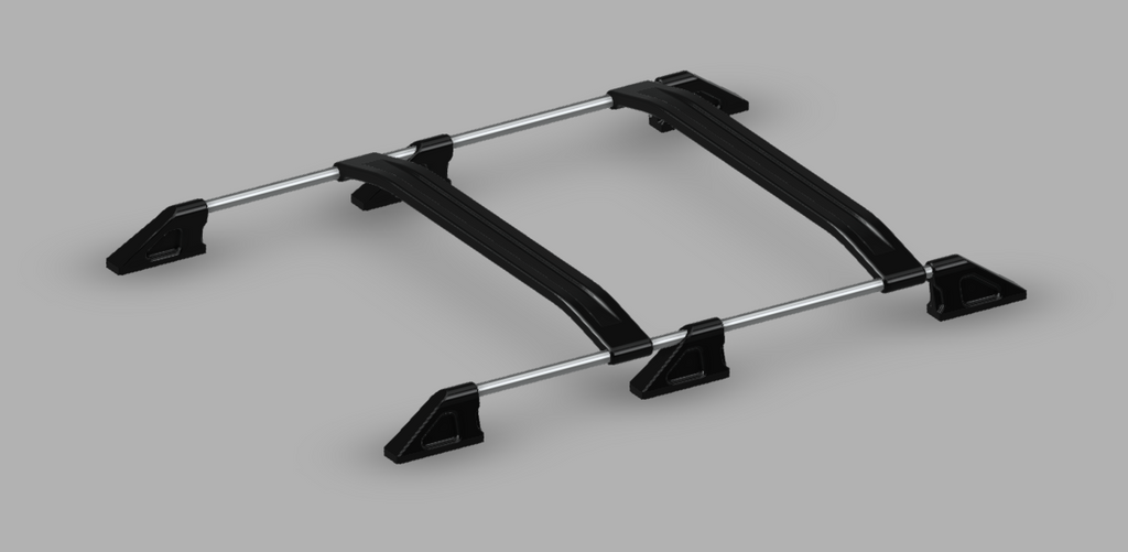 Superior Roof Rail System