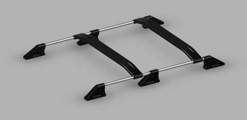 Roof Rail System