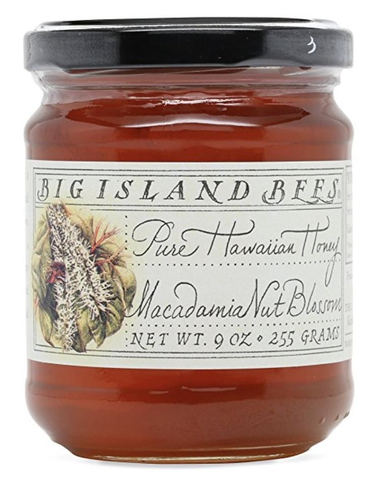 Delicious Hawaiian Honey