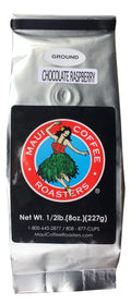 Maui Coffee Roasters Coffee Hawaii