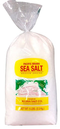 Pacific Brand Hawaiian Sea Salt Medium Grains