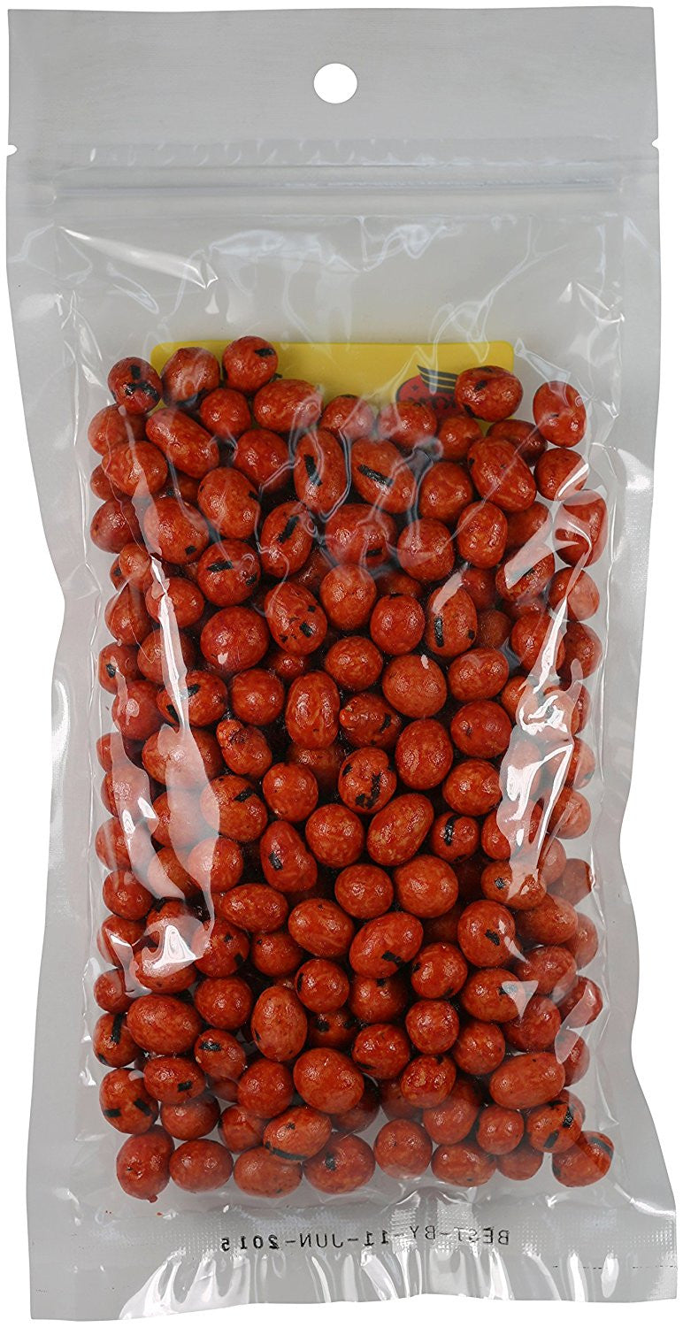 Enjoy Red Iso Peanuts, 8 Ounce