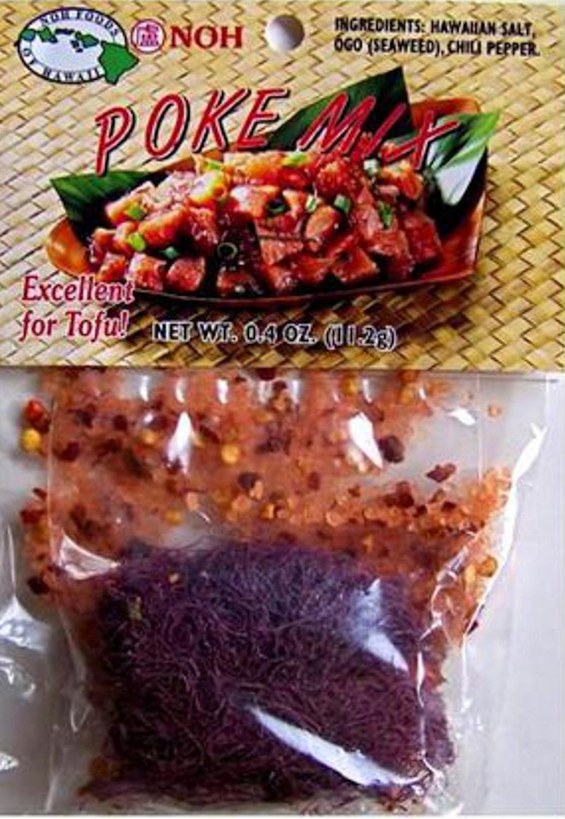 NOH Poke Mix 0.4 ounce 1 pack