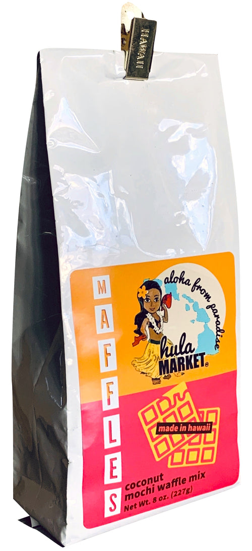 Hula Market Maffles Mochi Mix (Multiple Varieties)
