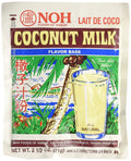 NOH Foods of Hawaii Hawaiian Coconut Milk, 2.5-Ounce