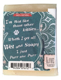 Filthy Pussy All Natural Glycerin Bar Soap
