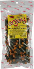 Enjoy Shinagawa Maki Arare Rice Cracker, 4 Ounce