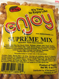 Enjoy Hawaii Supreme Snack Mix - Japanese Style Rice Cracker
