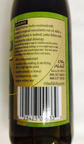 Oils of Aloha Kauai Herb Macadamia Nut Cooking & Salad Oil 12.7-Ounce
