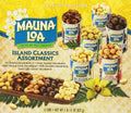 Mauna Loa Island Classics Assortment 6-Tin Gift Pack