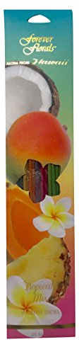 Forever Florals Hawaiian Incense 20 Sticks (5 Fragrances to choose from)