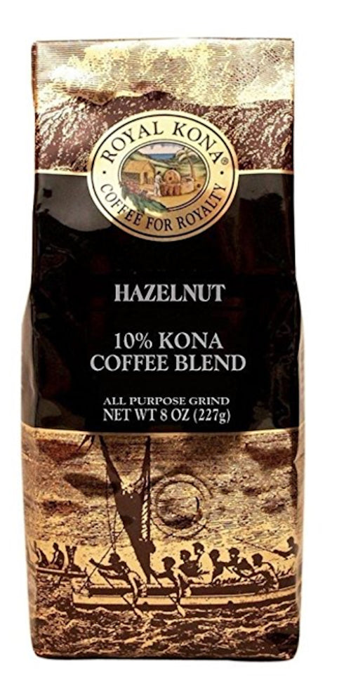 Royal Kona Coffee All Purpose Grind