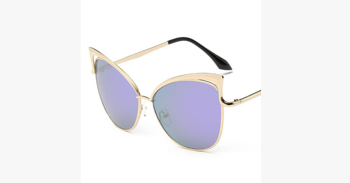 Trend Cat sunglasses