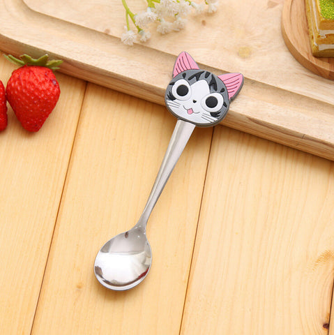 Chi's Sweet Home Children Stainless Steel Spoon