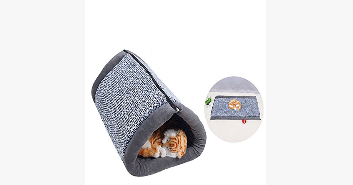 Four Seasons General Cat Bed