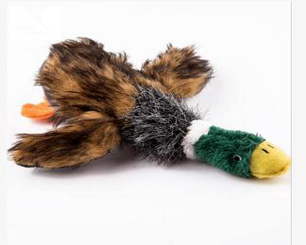 The Voice of the Wild Duck Plush Toys