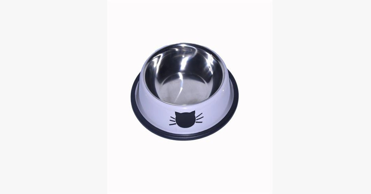 Drinking Collapsible Easy Taking Water Feeder Travel Bowl